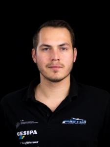 Tobias Heydt